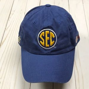 GEAR for Sports SEC Hat